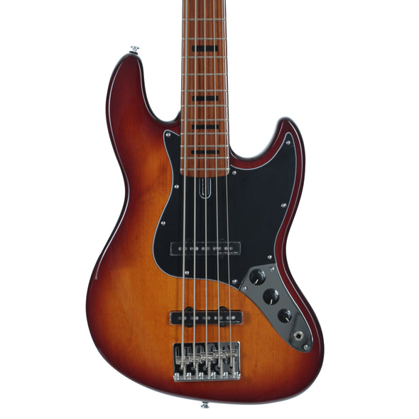 Sire V5-5 Tobacco Sunburst (2nd Generation)