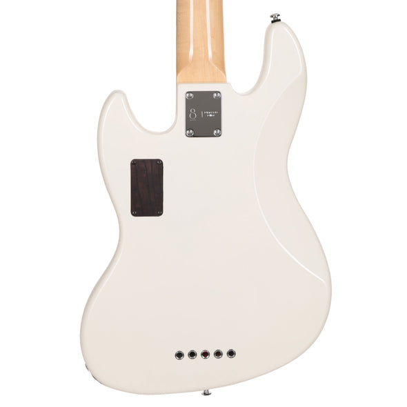 Sire V7 Vintage Alder-5 Antique White (2nd Gen)