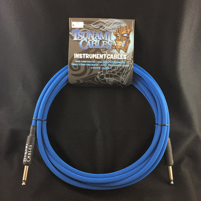 Tsunami Ideal Instrument Cable