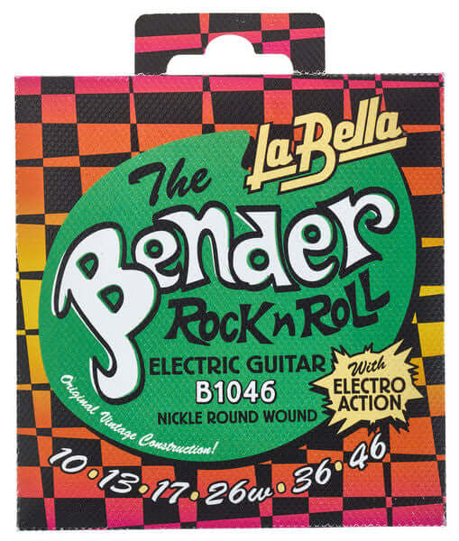 LaBella The Bender (10-46)