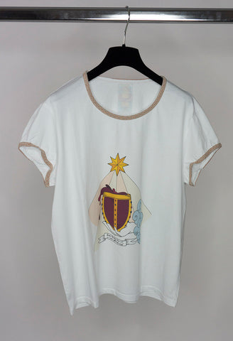 Image of Asso di Coppe Tee