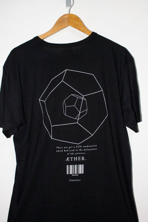 T-SHIRT ETHER