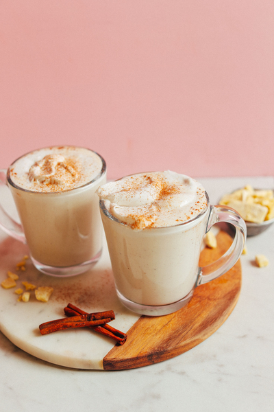 Our Favorite Hot Chocolate Recipes to Cosy Up With