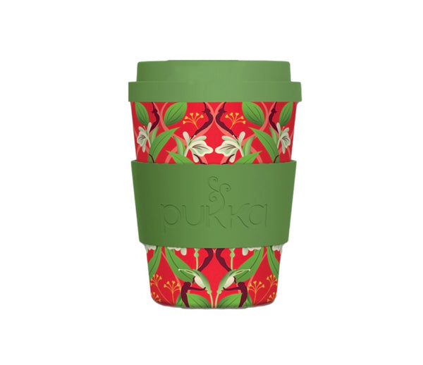 Pukka Bamboo Cup - Revitalise