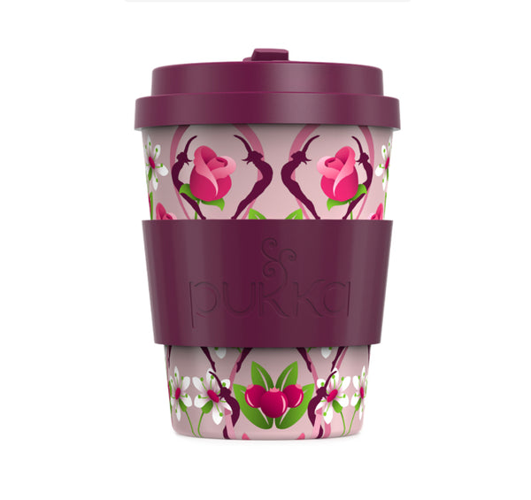 Pukka Bamboo Cup - Womankind
