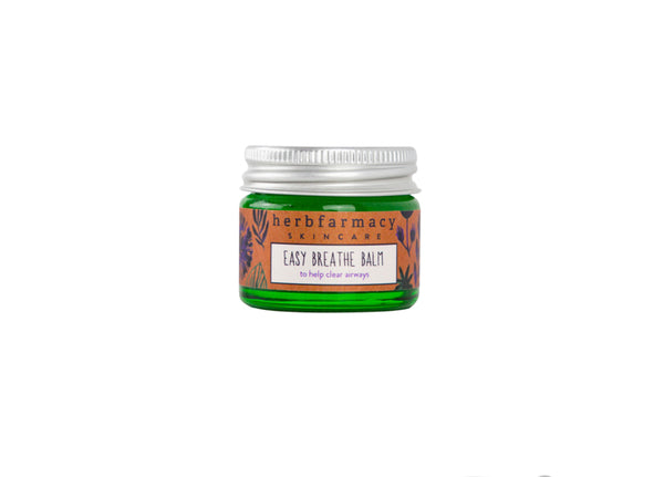HerbFarmacy Easy Breathe Balm