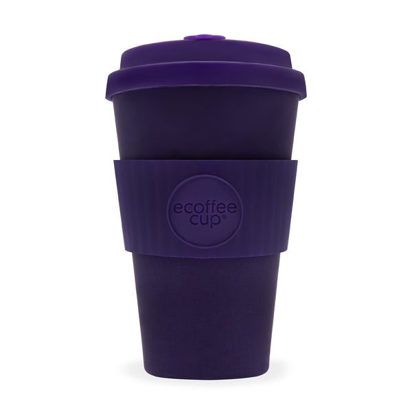Ecoffee Cup - Sapere Aude 400ml