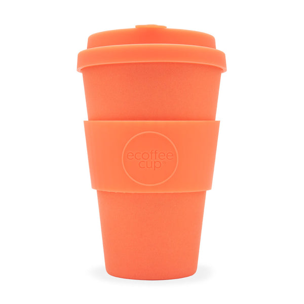Ecoffee Cup - Mrs Mills 400ml