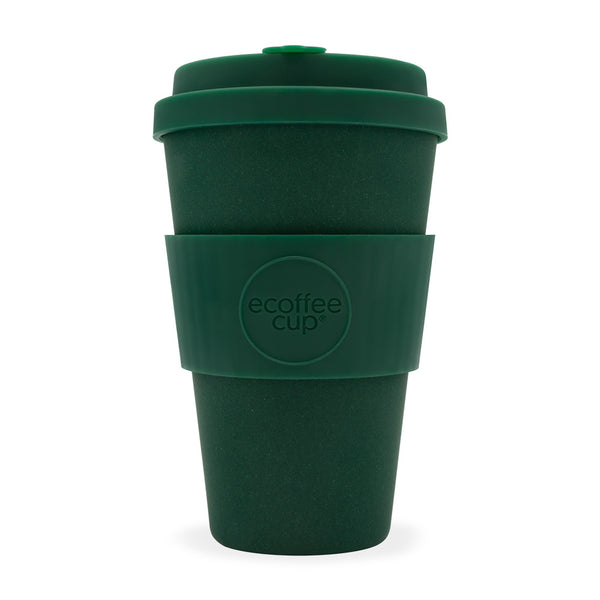 Ecoffee Cup - Leave it out Arthur 400ml