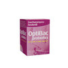 Optibac Probiotics - Saccharomyces Boulardii