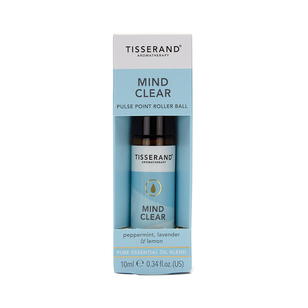 Tisserand - Mind Clear Roller Ball