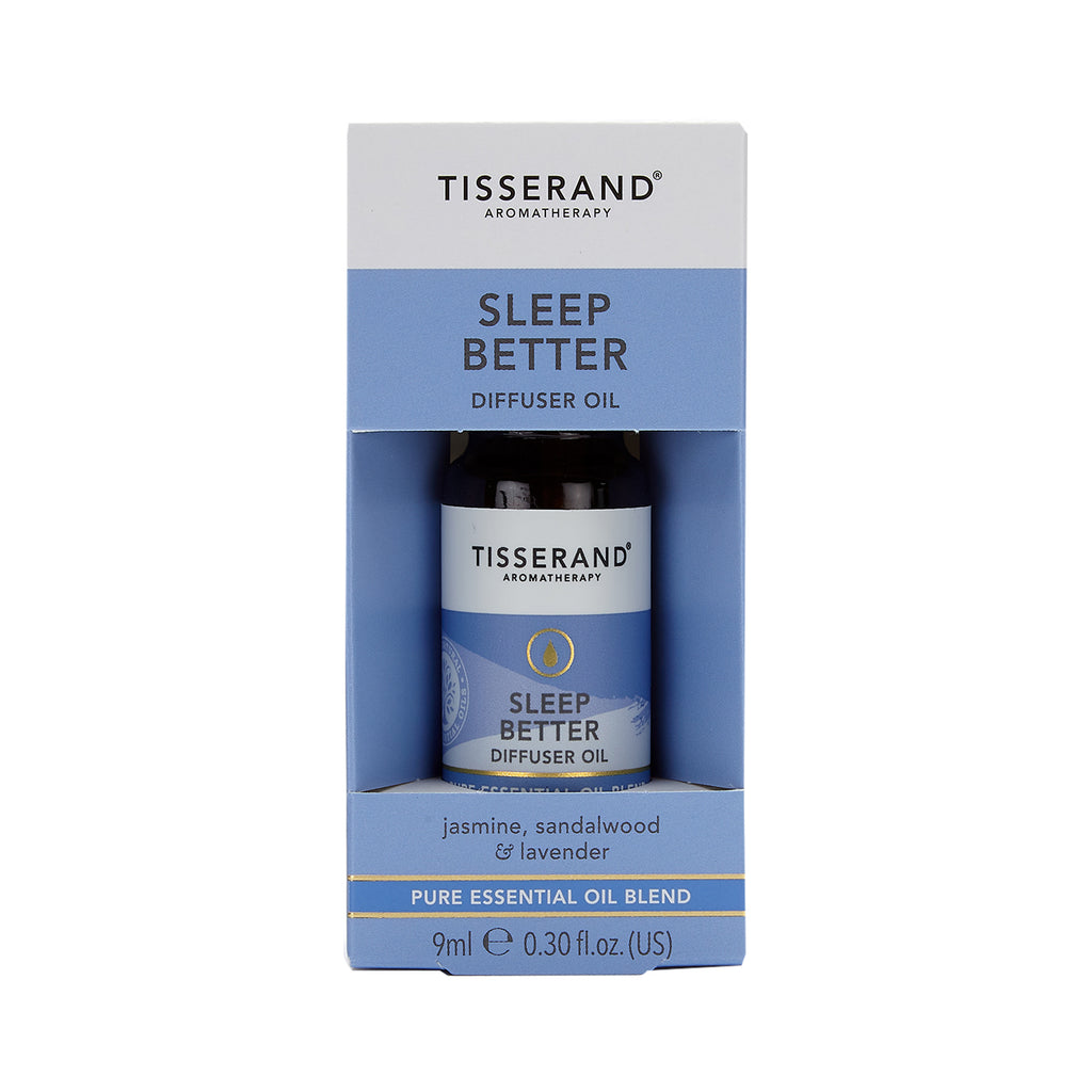 Tisserand - Sleep Better Diffuser Oil