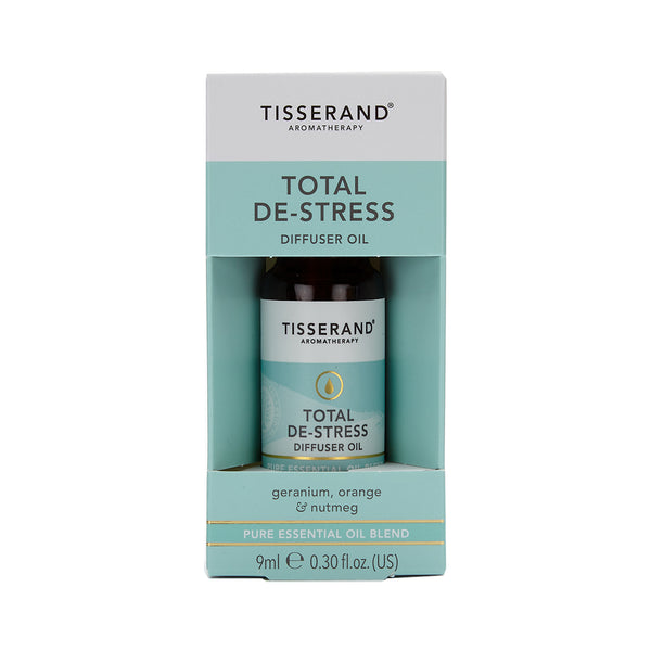 Tisserand - Total DeStress Diffuser Oil