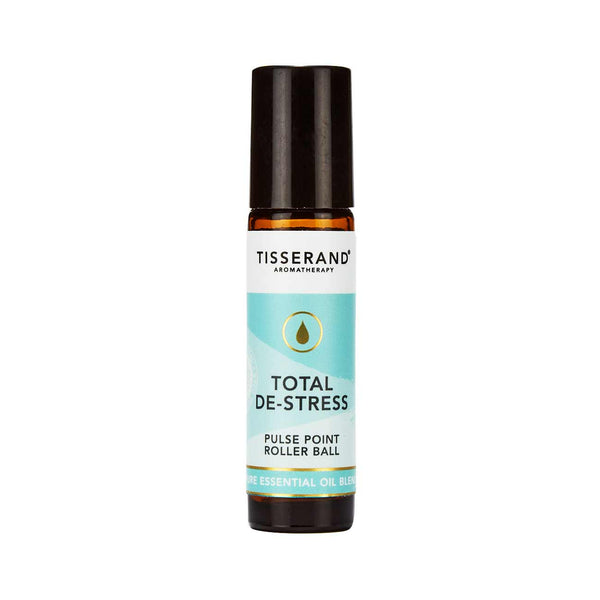 Tisserand - Total DeStress Roller Ball