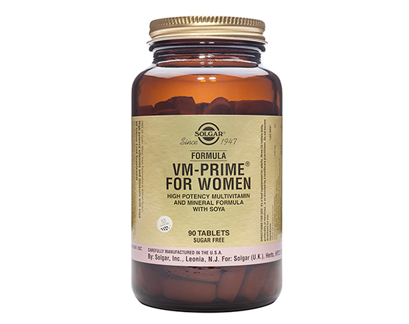 Solgar Formula VM-Prime(TM) For Women