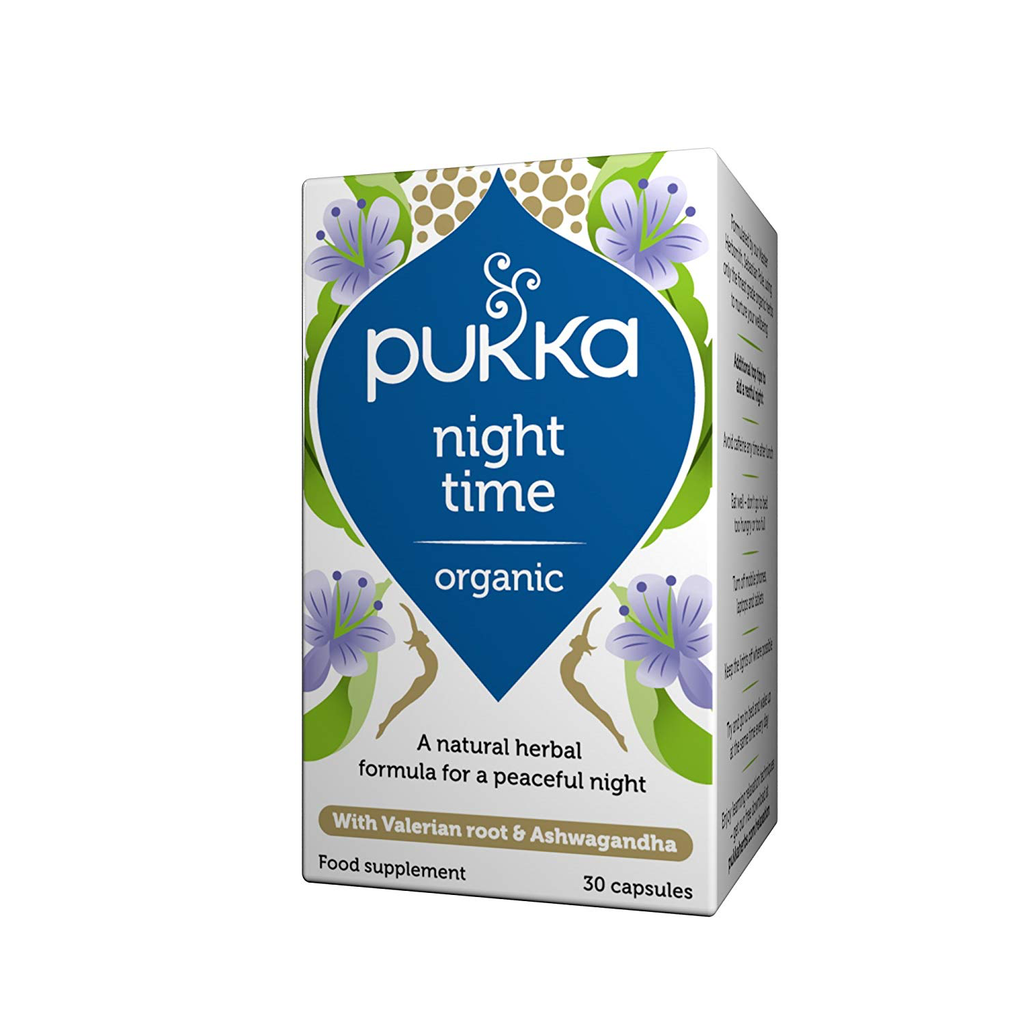 Pukka Herbs - Night Time