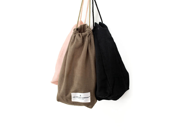 The Organic Co - All Purpose Bag Small