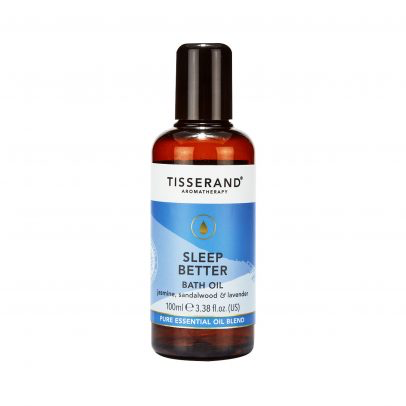Sleep Better Bath Oil
