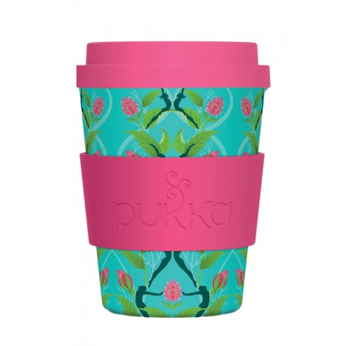 Pukka Bamboo Cup - Mint Refresh