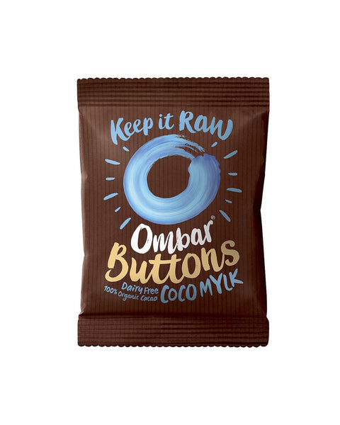 Ombar Coco Mylk Buttons