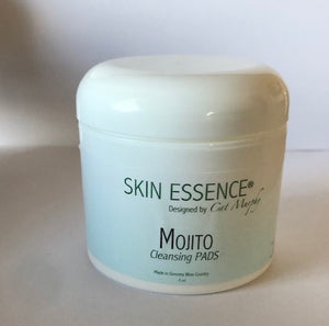 Mojito Cleansing Pads