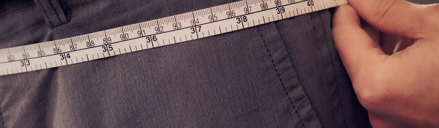 The Made to Measure Process