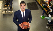 Steven Adams - suited for success