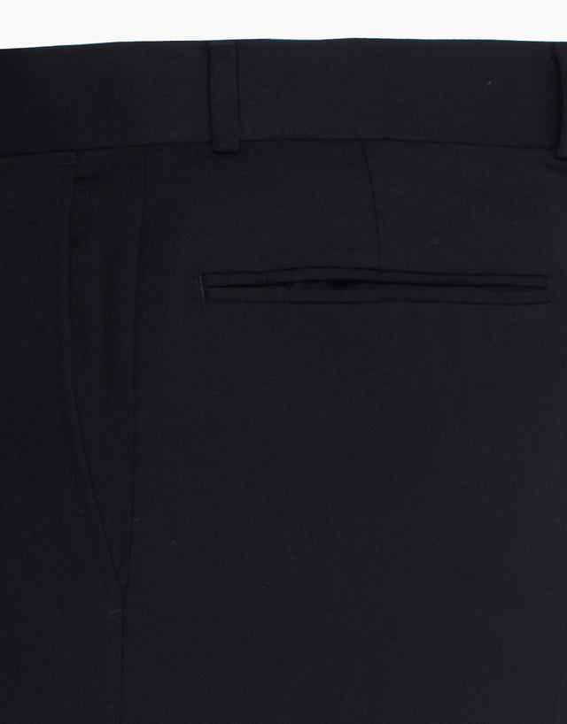 Explorer Navy Twill Trouser