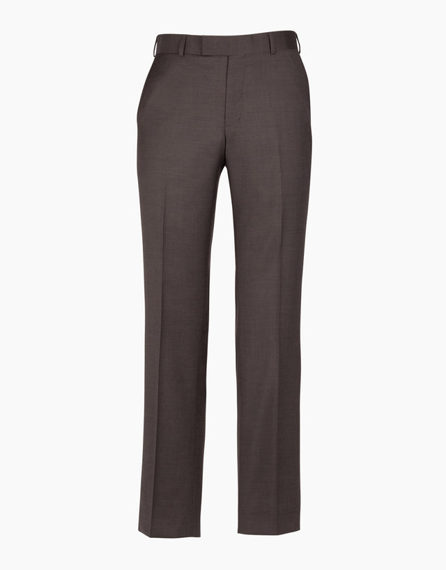 Lotus Charcoal Suit Trouser