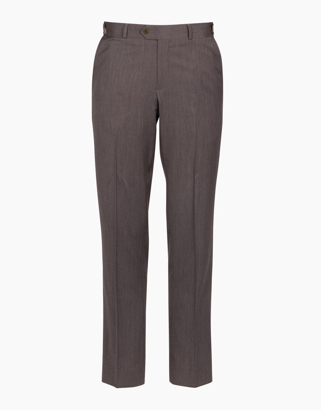 Lautner Grey Trouser