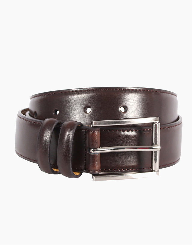 Monk Brown Belt