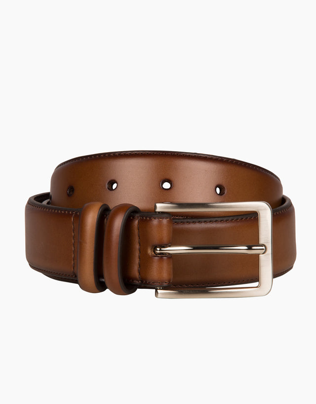 Monk Tan Belt
