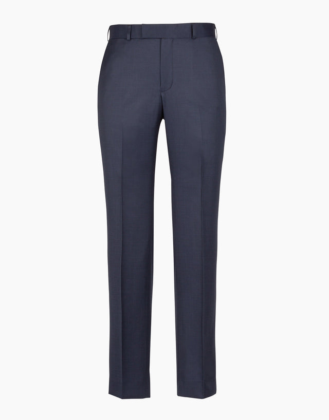 Astor Blue Nailhead Suit Trouser