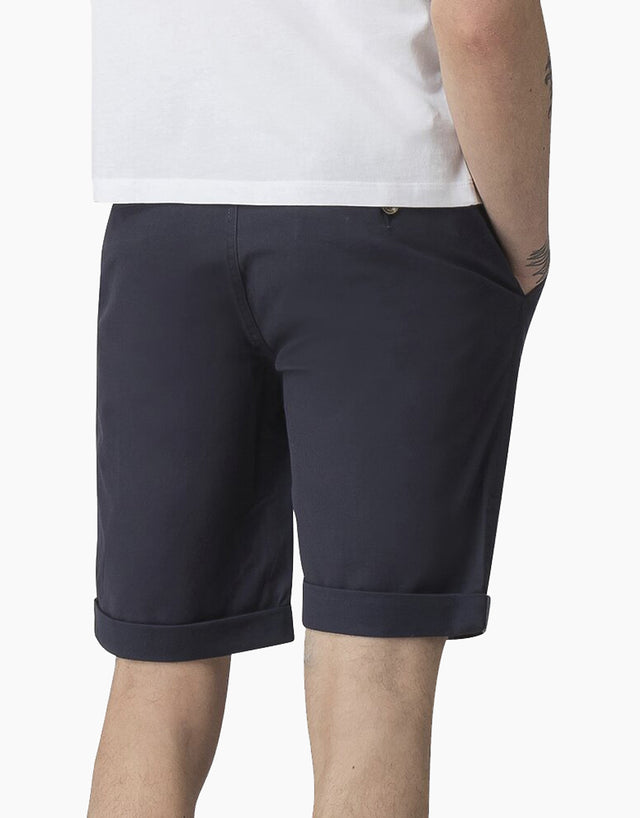 Ben Sherman Navy Chino Short