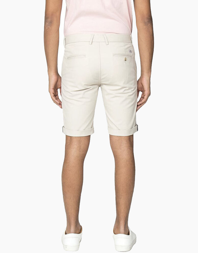 Ben Sherman Putty Chino Short