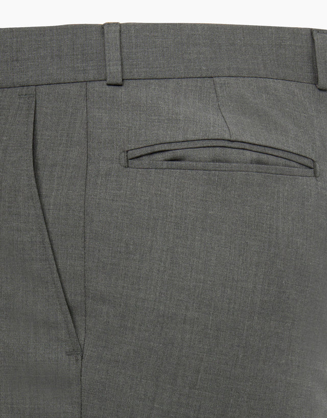 Munro Grey Trouser