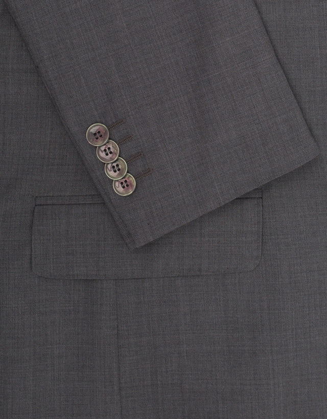 Blake grey two piece suit