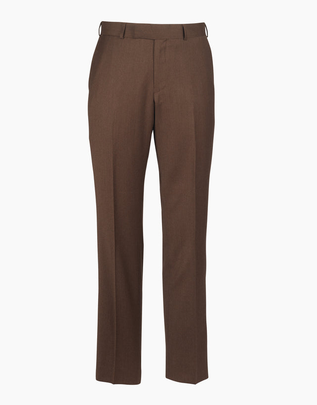 Lotus brown trouser