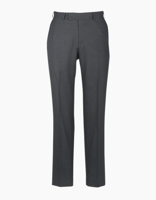 Munro charcoal trouser