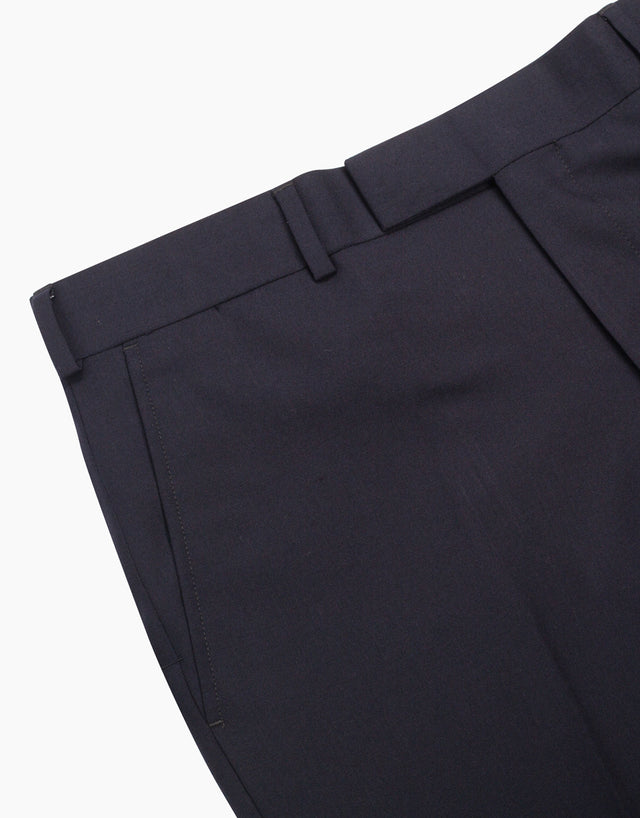 Munro navy trouser