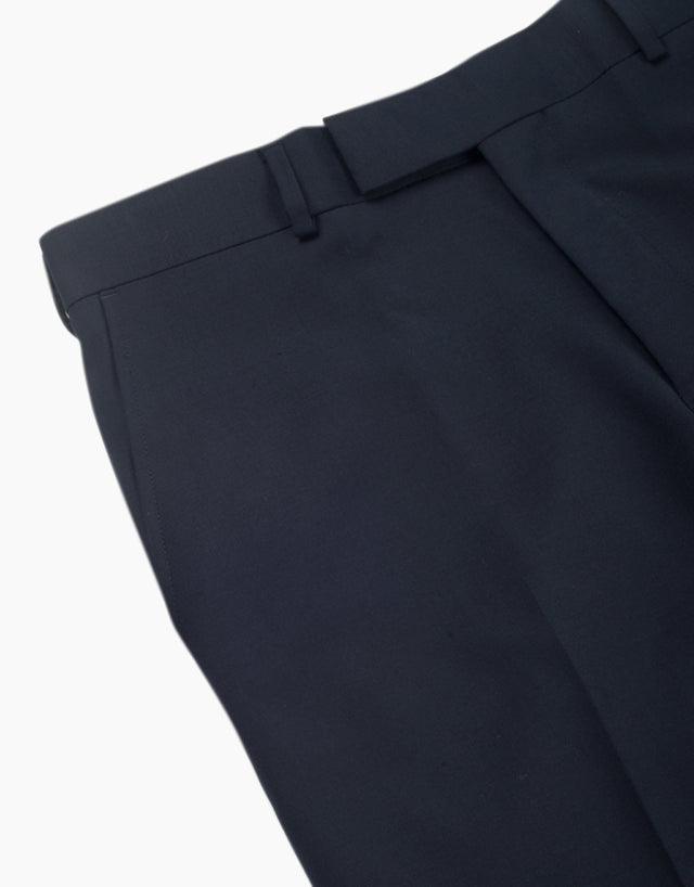 Lotus navy trouser