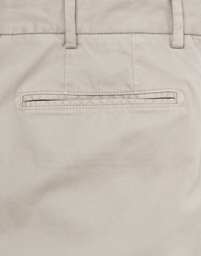 Echo Light Grey Chino