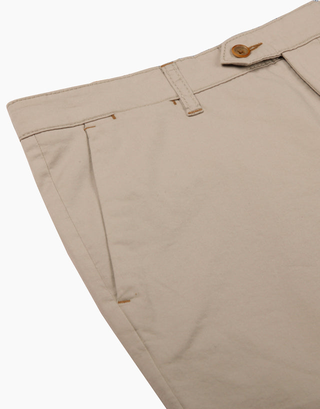 Sumner Bone Chino Shorts