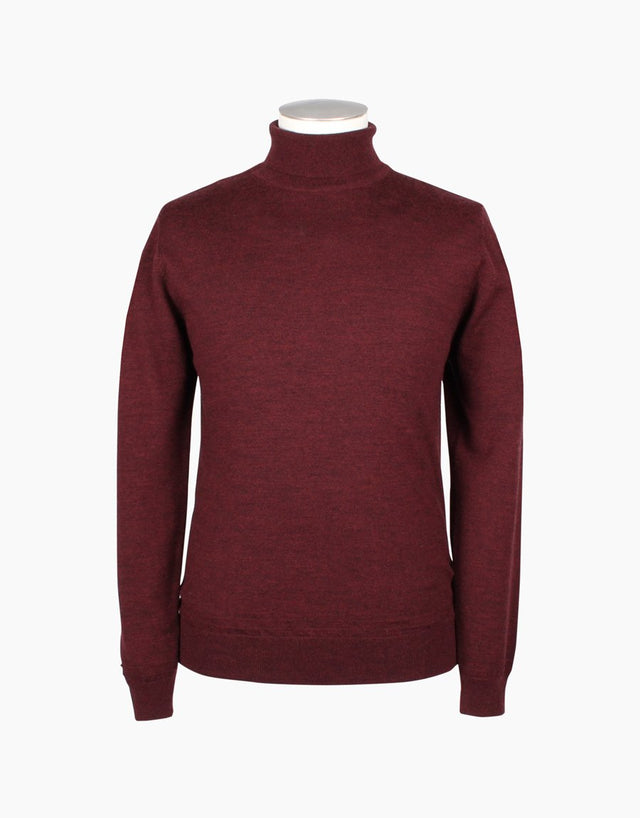 Cardrona Roll Neck