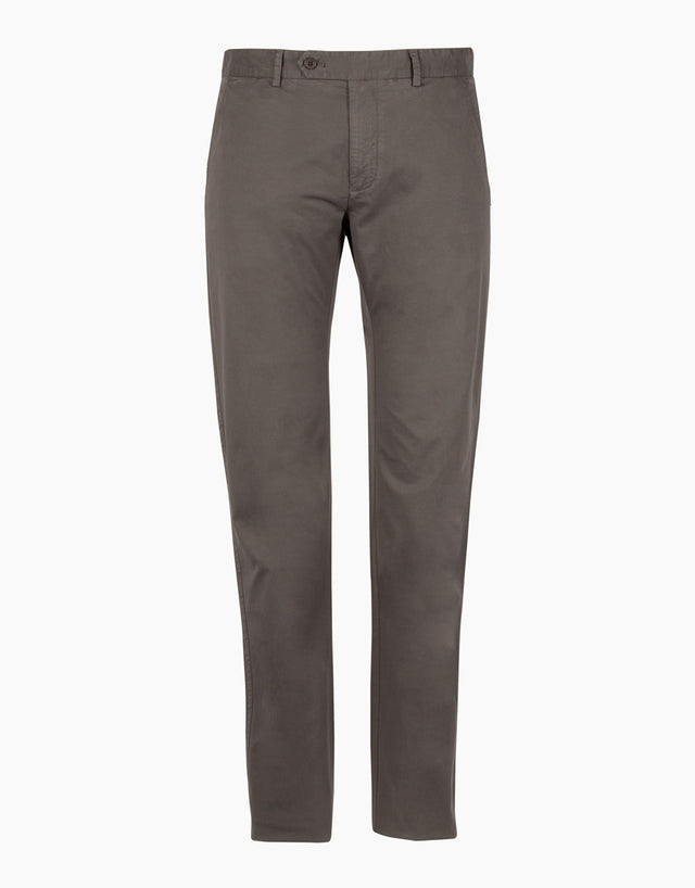 Echo Grey Chinos
