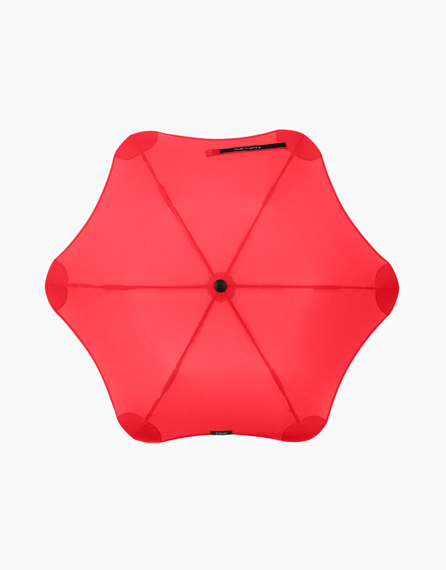 Blunt Metro Red Umbrella