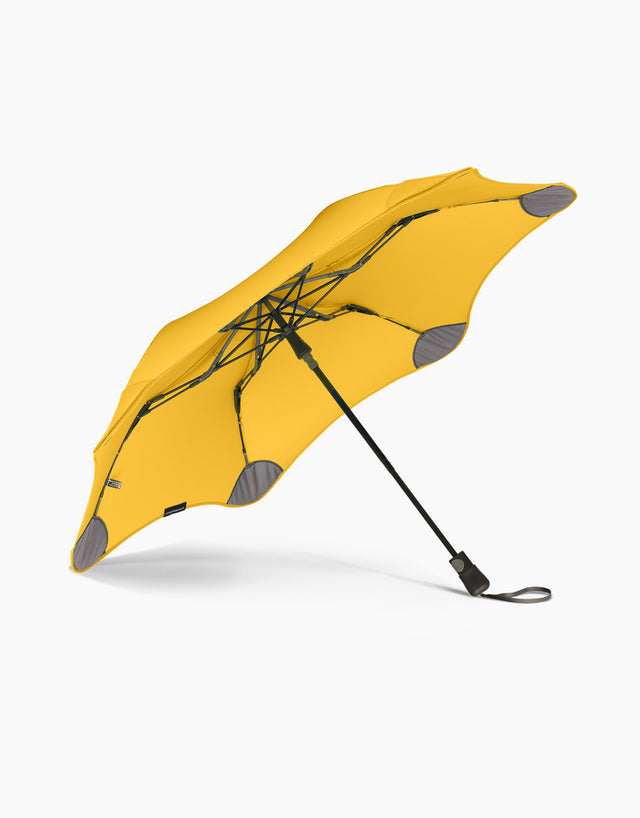 Blunt Metro Yellow Umbrella