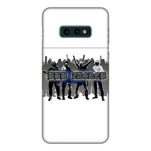 dinamo2 Fully Printed Matte Phone Case
