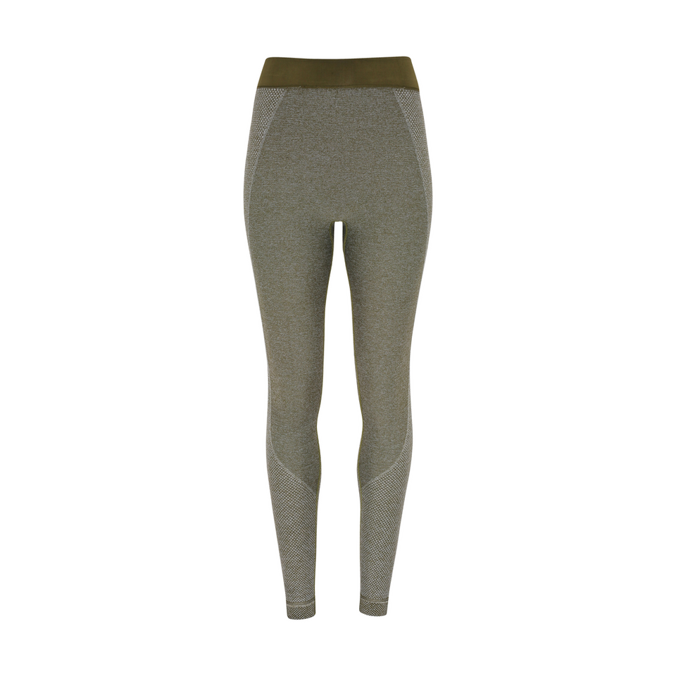 dinamo2 Women's Seamless Multi-Sport Sculpt Leggings