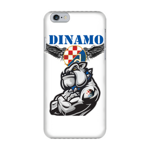 dinamo Fully Printed Matte Phone Case